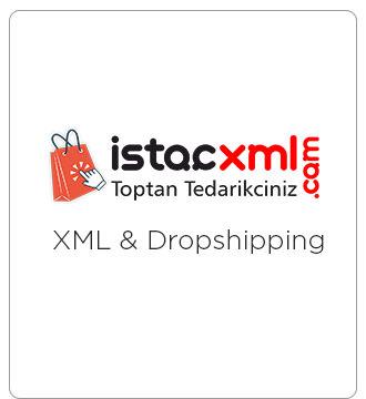 XML & Dropshipping Hizmeti